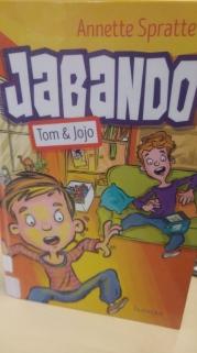 Jabando 1